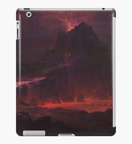 Domain iPad Case/Skin