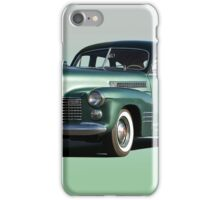 1941 Cadillac Series 61 Sedan 'Studio' iPhone Case/Skin