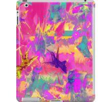 Tropical Colours Duvet Covers iPad Case/Skin