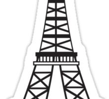 Team Paris Sticker