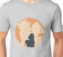 Growlithe Evolutions Unisex T-Shirt