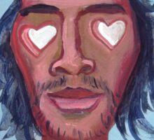 El Che Guevara by Diego Manuel Sticker