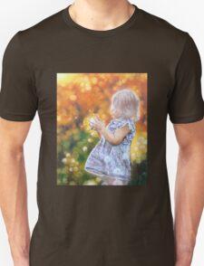 """A WISH COME TRUE""  Unisex T-Shirt"