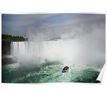 Niagara Falls, Ontario,  Canada Poster