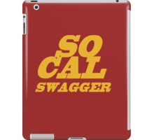 SoCal Swager Plain and Simple iPad Case/Skin