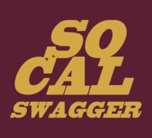 SoCal Swager Plain and Simple by Trevor B