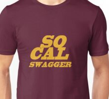 SoCal Swager Plain and Simple Unisex T-Shirt