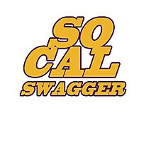 SO CAL SWAGGER I'M SO DANG FANCY Photographic Print