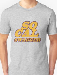 SO CAL SWAGGER I'M SO DANG FANCY Unisex T-Shirt