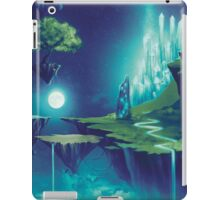Creativity Island iPad Case/Skin