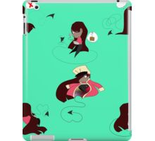 Vincent Friend iPad Case/Skin