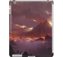 Red Year iPad Case/Skin