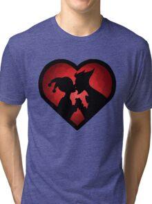 Love me MAD Tri-blend T-Shirt