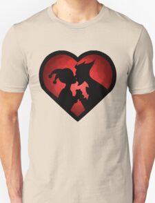 Love me MAD Unisex T-Shirt