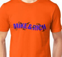 Mike & Rich - variant #2 Unisex T-Shirt