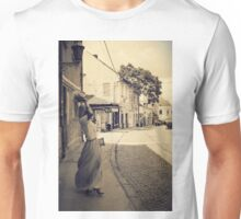 Dance in the old City Unisex T-Shirt