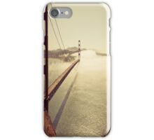 San Francisco Golden Gate Bridge Phone Case iPhone Case/Skin