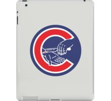 Is This The Year? iPad Case/Skin