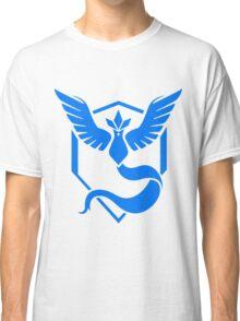 POKEMON team mystic Classic T-Shirt
