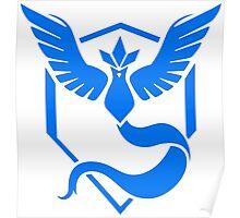 POKEMON team mystic Poster