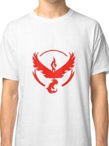 POKEMON team Valor Classic T-Shirt