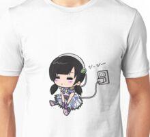 Mayu Watanabe Unisex T-Shirt