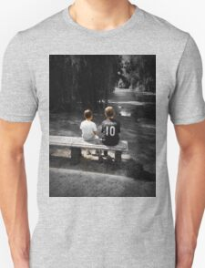 Tranquil Youth Unisex T-Shirt