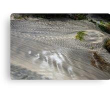 water rush 2 Canvas Print