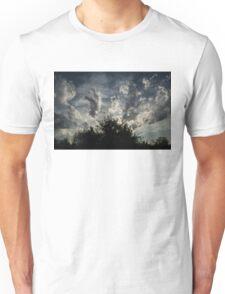 Paradise Sky Unisex T-Shirt