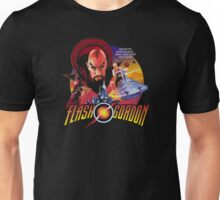 Flash Gordon (bright) Unisex T-Shirt