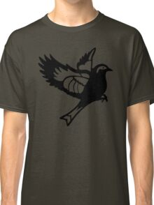 Black Sparrow Classic T-Shirt