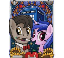 Ponies are Cool iPad Case/Skin