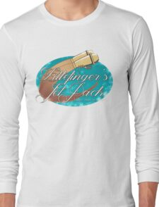 Littlefinger's Jetpack Long Sleeve T-Shirt