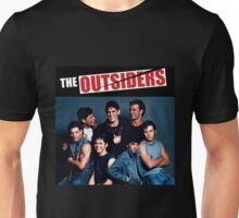 The Outsiders Film Unisex T-Shirt