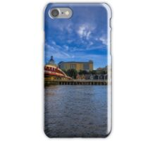 Between the Bridges iPhone Case/Skin