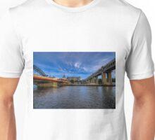 Between the Bridges Unisex T-Shirt