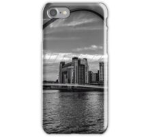 Gateshead Millenium Bridge iPhone Case/Skin