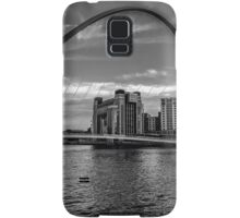 Gateshead Millenium Bridge Samsung Galaxy Case/Skin