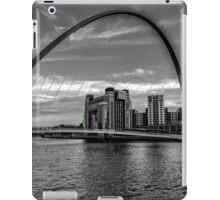 Gateshead Millenium Bridge iPad Case/Skin