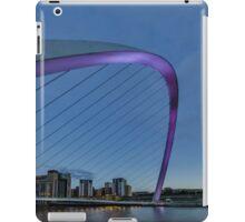 Millenium Pink iPad Case/Skin