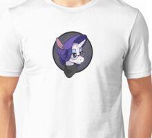 """Hey Now"" - MLP - Rarity  Unisex T-Shirt"