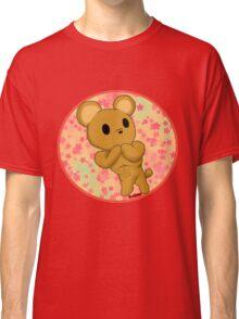Chibi and fit bear Classic T-Shirt