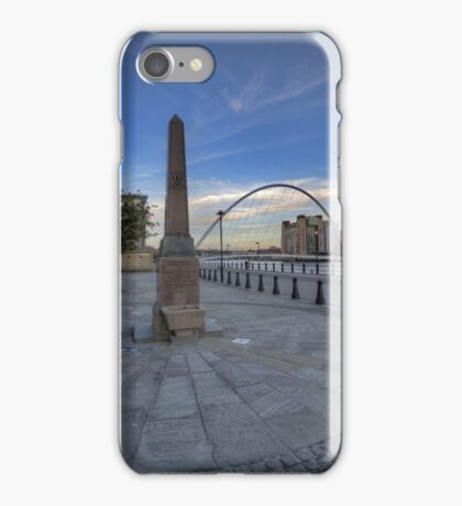 Newcastle Quayside iPhone Case/Skin