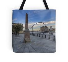 Newcastle Quayside Tote Bag