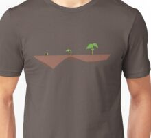 Sprouting seed Unisex T-Shirt