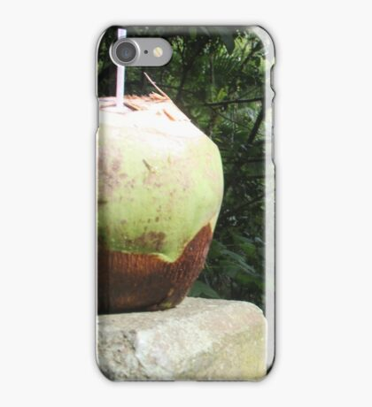 A Drink in the Forest  iPhone Case/Skin