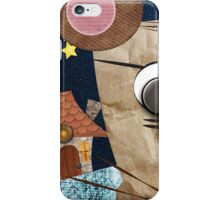 Up To No Good iPhone Case/Skin