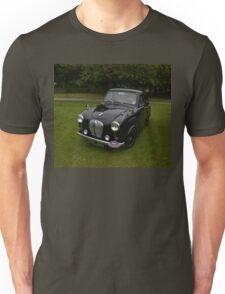 Black Austin A35 Unisex T-Shirt