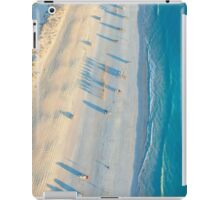 cable beach areall sunset  iPad Case/Skin