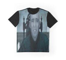 VoldeNicolas/Ridcage Graphic T-Shirt